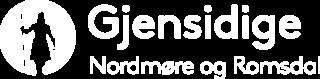 Logo: Gjensidige Nordmøre og Romsdal